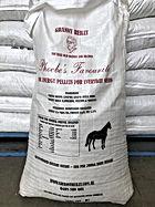 Horse Pellett Feed
