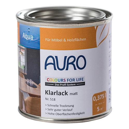 COLOURS FOR LIFE Klarlack, matt Nr. 518