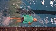 плавание с 4 лет