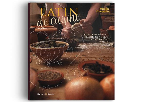 Latin de cuisine