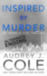 Inspired by Murder Alternate Ending - 20