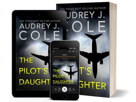 Sneak Peek of The Pilot's Daughter