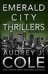 Emerald City Thrillers - Book 1-5 - eboo