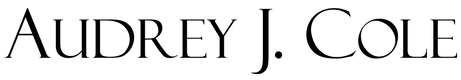 Logo - Black - AudreyJCole.png