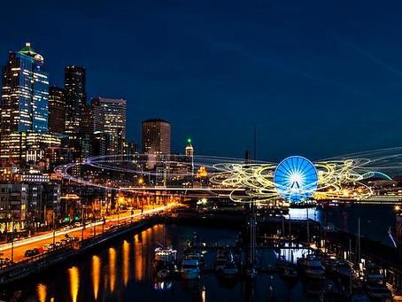 5 Stunning Emerald City Photos by Pelo Blanco Photography