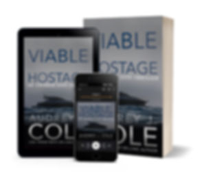 Viable Hostage - Paperback ebook and aud