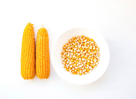 How to make new habits with a handful of kernels