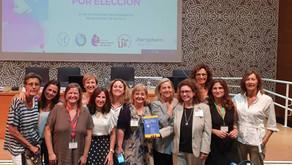 I Jornada sobre Maternidad en Solitario por Elección en Sevilla