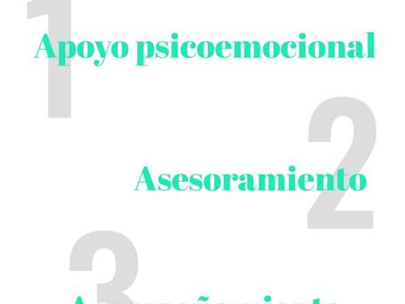Mis 3 ingredientes como psicóloga de reproducción asistida