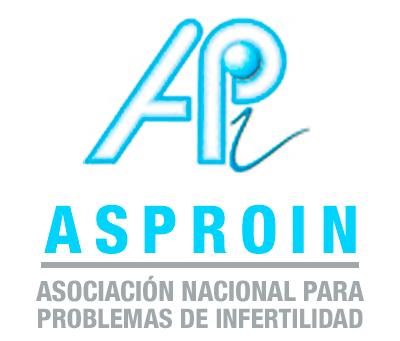 Colaboración con ASPROIN, Asociación Nacional para Problemas de Infertilidad