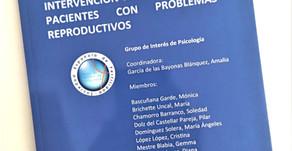 Participación en la creación del Manual de Protocolos de Intervención Psicológica con pacientes con