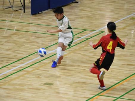 2021 第31回全日本フットサル選手権大会 札幌地区予選