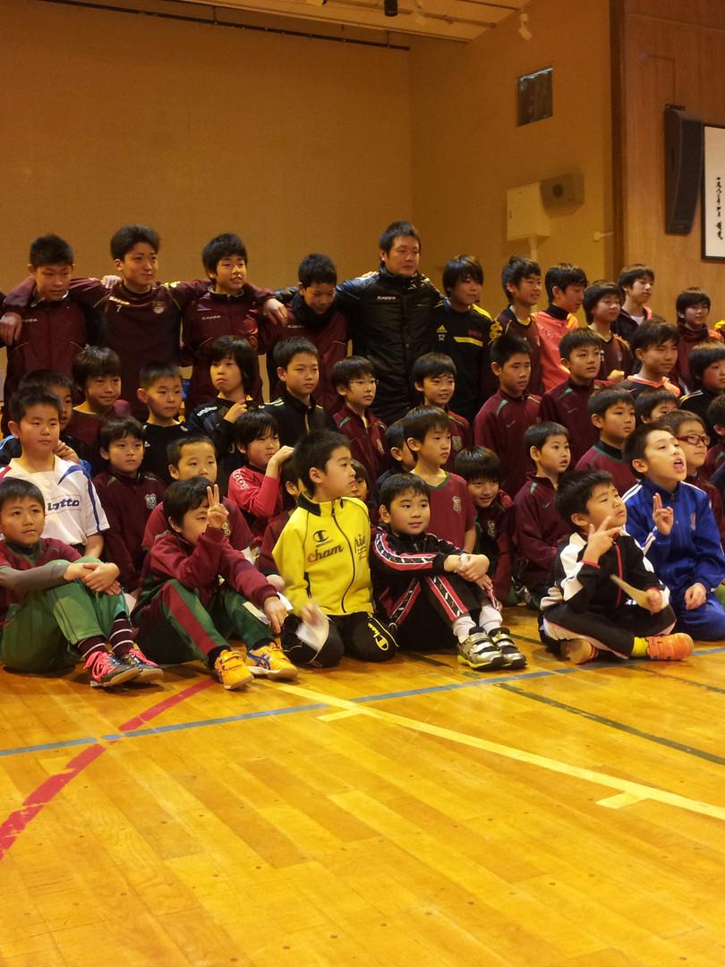 2014-01-21 朱コーチ最後の日