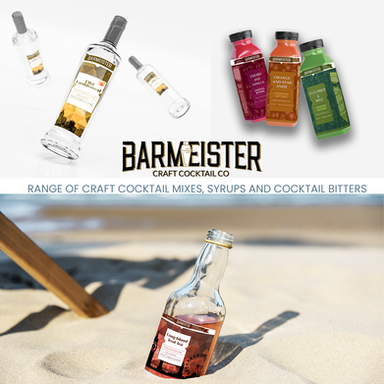 BarMeister Cocktail Co