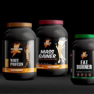 Bolt Nutrition