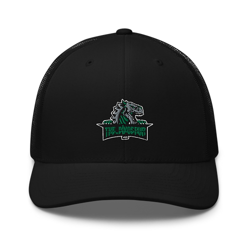 Dino Classic Trucker Hat