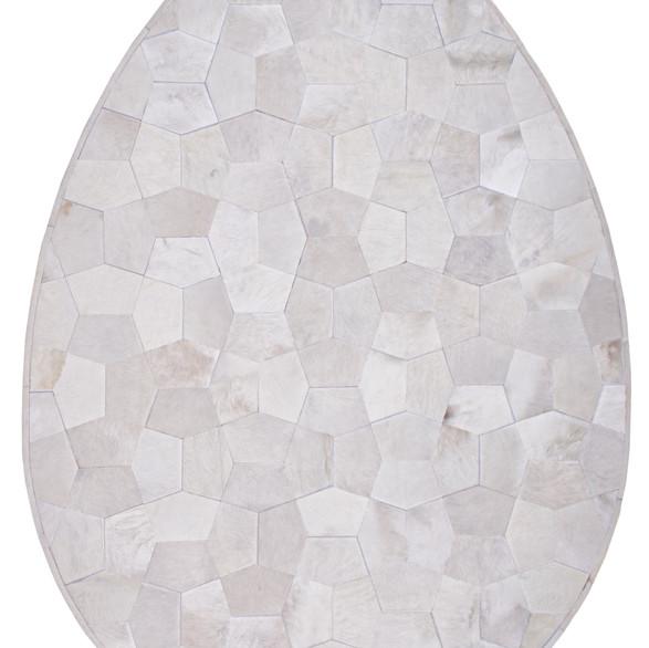 The Pentagon / Egg Shape