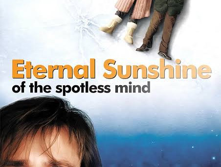In Review: Eternal Sunshine of The Spotless Mind