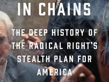 In Review: Democracy in Chains