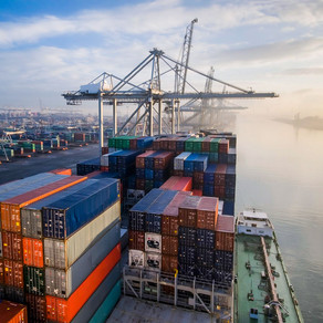 IMPACT OF THE PANDEMIC ON INDIA'S INTERNATIONAL TRADE