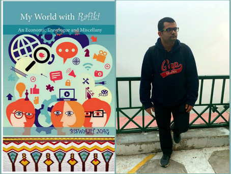 In Review: My World With Rafiki