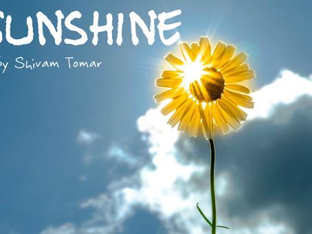 Short Story #1: Sunshine