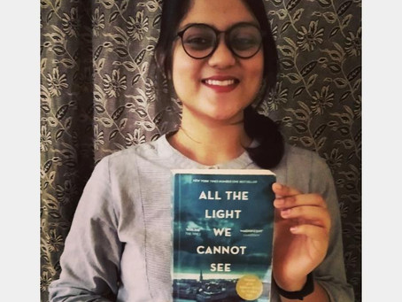 In Review: All The Light We CannotSee