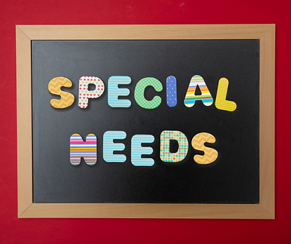 Special Needs Trust Cecil County