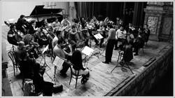 Campania Chamber Orchestra