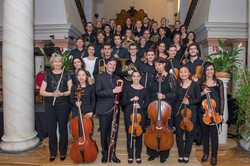 Basler Festival Orchester
