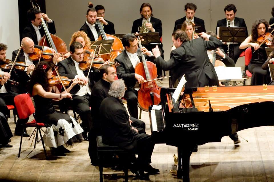 Orchestra da camera della Campania