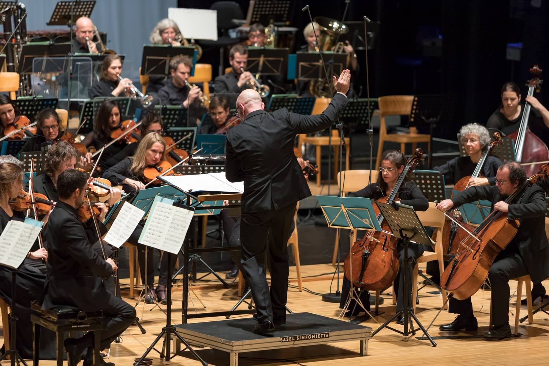 Basel Sinfonietta