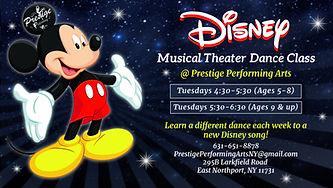 Copy of Disney Trivia Facebook Cover - M
