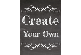 Create Your Own Theme