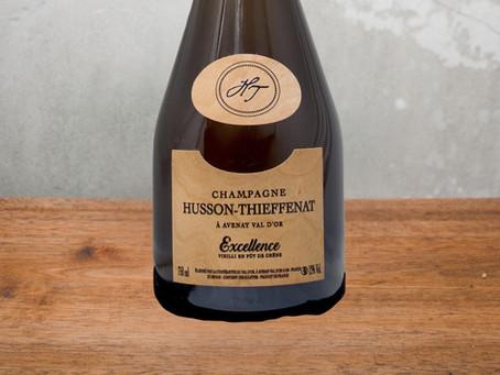 Etwas Neues bei Champagne Husson-Thieffenat?