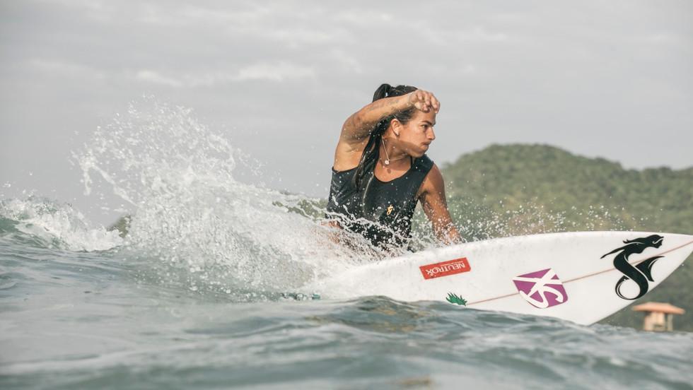 Com proximidade das Olímpiadas, Silvana Lima treina forte em Búzios