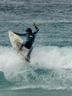 Cabo Frio Surf Junior 2020 acontece nos dias 12 e 13 de dezembro