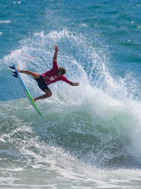 Surfista de Saquarema se classifica para o Challenger Series