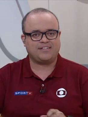 Globo define Everaldo Marques para narrar surf e skate nas Olímpiadas