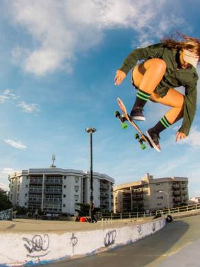 Nova associação de skate é criada em Cabo Frio