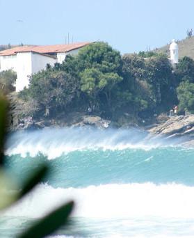 Cabo Frio Surf Clube marca presença em eleição da Feserj