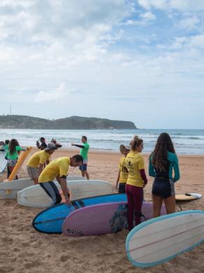3° Phill Rajzman Surf Experiences movimentou a Praia de Geribá