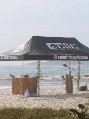 Cabo Frio decreta Semana Municipal do Surfe anual