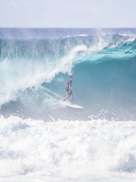 """""""Arraial tem uma variedade de ondas muito boas"""" - Eric Ribiere fala com o Cutback"""