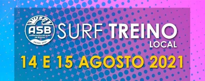 Surf Treino de Geribá é adiado