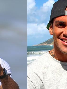 Victor Ribas e Raoni Monteiro declaram apoio a chapa do Bocão