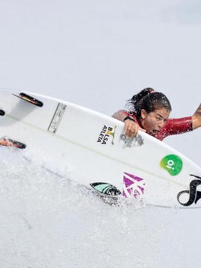 Silvana Lima conquista etapa do QS no Equador