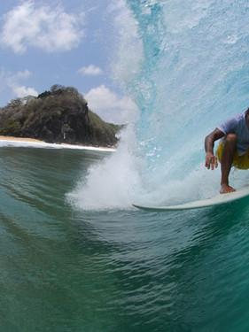 """""""O surf ainda tem muito o que evoluir"""" - Edinho fala com o Cutback"""