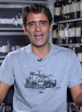Referência do jornalismo de ação, Bruno Bocayuva dá curso gratuito online