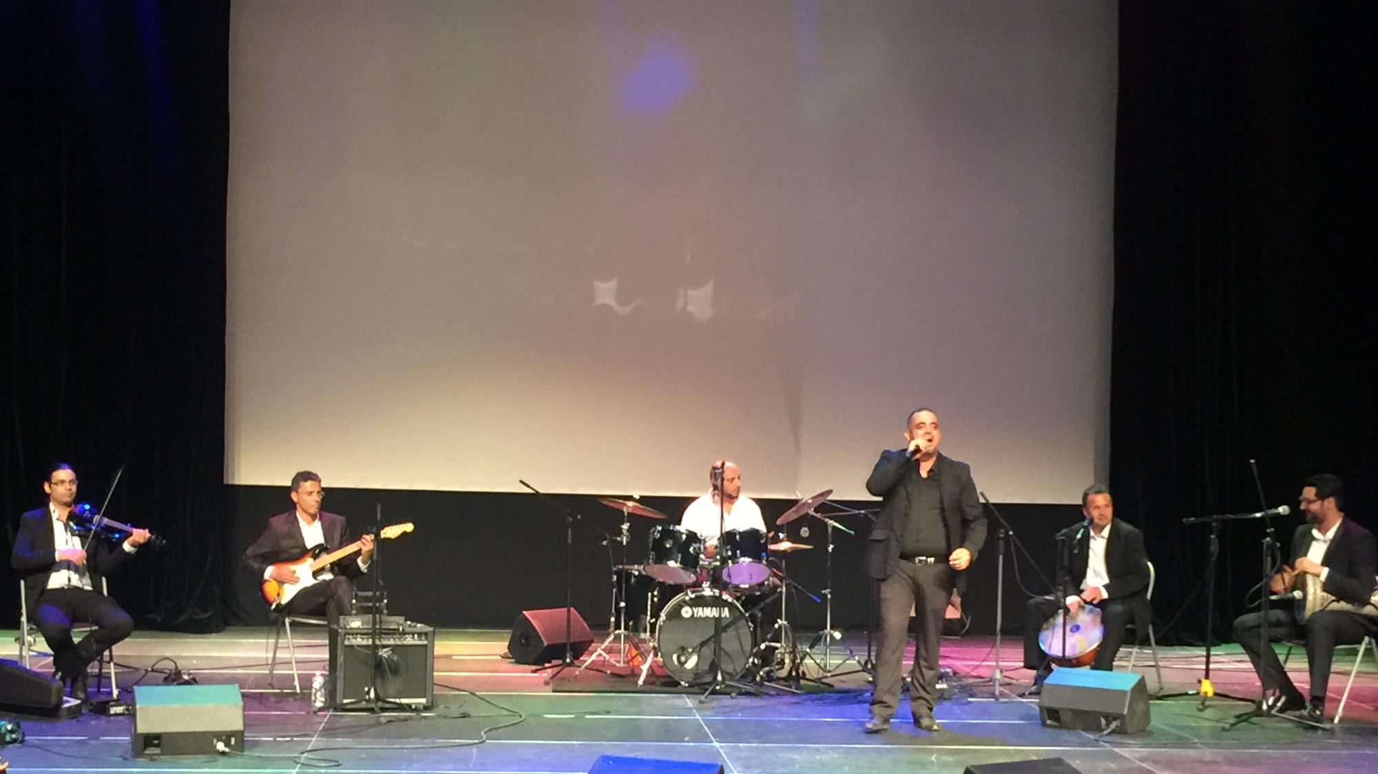 Orchestre du Maghreb & DJ